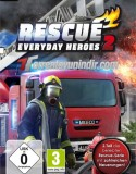 Rescue 2 : Everyday Heroes