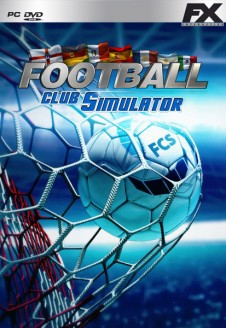 Football Club Simulator
