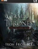 Game of Thrones – A Telltale Games Series Ep 1: Iron From Ice'