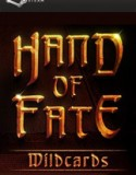 Hand of Fate : Wildcards