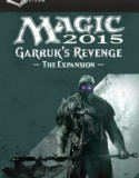 Magic 2015 Garruks Revenge