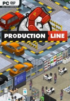 Production Line : Car factory simulation