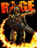 Rage: The Scorchers