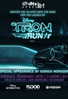 TRON RUN/r DISC Extender Bundle