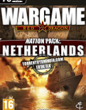 Wargame Red Dragon – Nation Pack: Netherlands