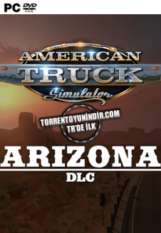 American Truck Simulator : Arizona