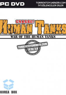 War of the Human Tanks – Limited Operations