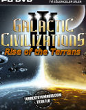 Galactic Civilizations III Rise of the Terrans