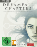 Dreamfall Chapters: Books 1-4