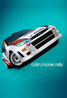 Colin McRae Rally 2.0 HD