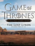 Game of Thrones – A Telltale Games Series Ep 2: The Lost Lords