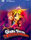 Giana Sisters: Twisted Dreams – Rise of the Owlverlord
