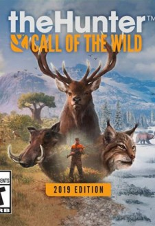 theHunter: Call of the Wild – 2019 Edition