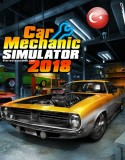 Car Mechanic Simulator 2018 – Ford