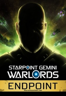 Starpoint Gemini Warlords Endpoint