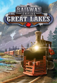 Railway Empire – The Great Lakes