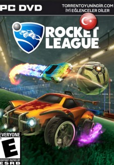 Rocket League® – Vulcan