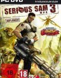 Serious Sam 3 BFE Gold Edition
