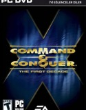 Command & Conquer – The First Decade