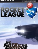 Rocket League® – The Fate of the Furious