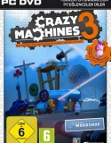Crazy Machines 3 Lost Experiments