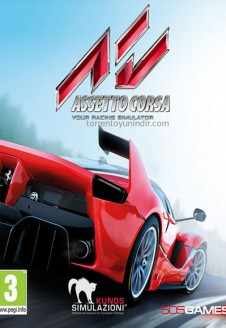 Assetto Corsa – Ready To Race Pack