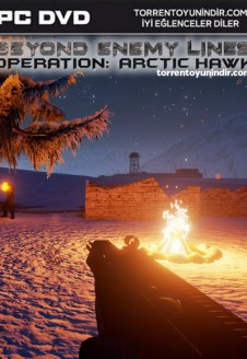 Beyond Enemy Lines Operation: Arctic Hawk