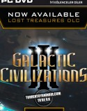 Galactic Civilizations III – Lost Treasures