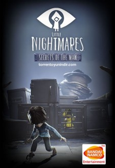 Little Nightmares – Secrets of The Maw