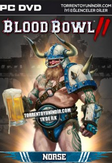 Blood Bowl 2 – Norse