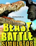 Beast Battle Simulator