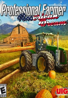 Professional Farmer: American Dream