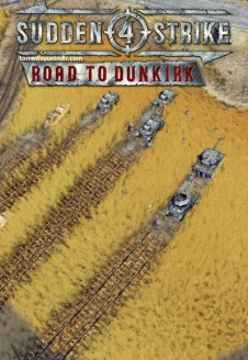 Sudden Strike 4 – Road to Dunkirk