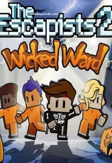 The Escapists 2 – Wicked Ward