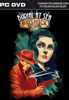 BioShock Infinite: Burial at Sea – Episode 1