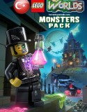 LEGO® Worlds: Monster Pack