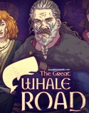 The Great Whale Road The Franks and the Frisians