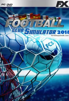 Football Club Simulator 2018