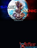 Space Panic Defense