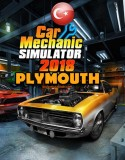 Car Mechanic Simulator 2018 – Plymouth DLC