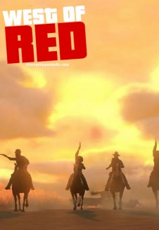 West of Red