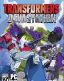 TRANSFORMERS: Devastation indir