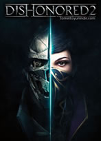 Dishonored 2 İndir