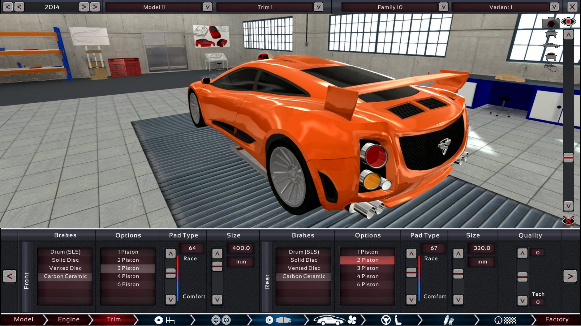 The Car Company >> Automation The Car Company Tycoon Game Torrent Oyun Indir Part 2