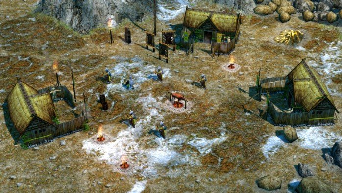 Age of Mythology Extended Edition resimleri (5)