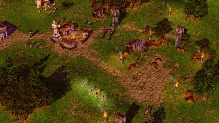 Age of Mythology Extended Edition resimleri (6)