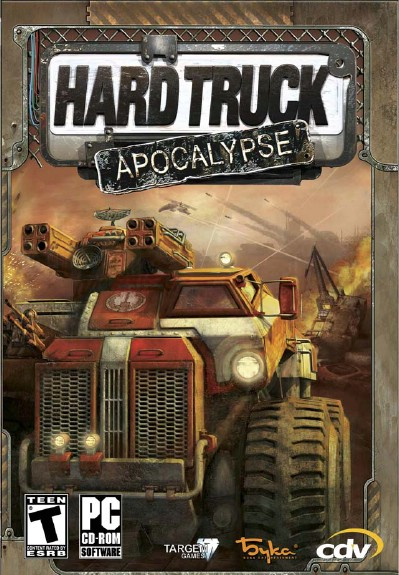 HARD TRUCK APOCALYPSE 2014 full torrent indir