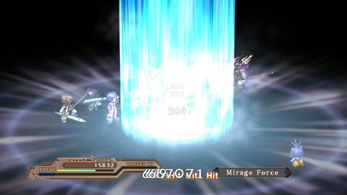 Record of Agarest War Zero  (1)