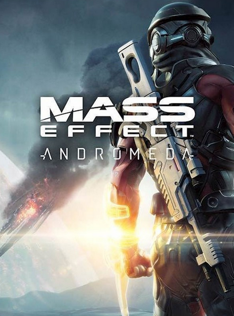 Mass Effect Andromeda Torrent İndir