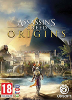 Assassins Creed Origins torrent İndir